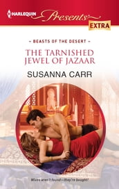 The Tarnished Jewel of Jazaar