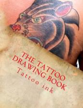 The Tattoo Drawing Book