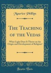 The Teaching of the Vedas