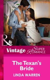 The Texan s Bride (Mills & Boon Vintage Superromance) (The Hardin Boys, Book 2)