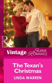 The Texan s Christmas (Mills & Boon Vintage Superromance) (The Hardin Boys, Book 3)