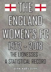 The The England Women s FC 1972-2018