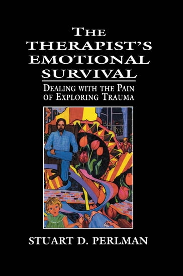 The Therapist's Emotional Survival