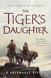 The Tiger s Daughter