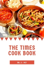 The Times cook book