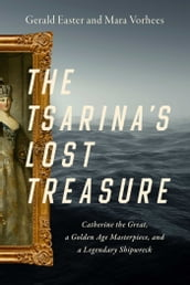 The Tsarina s Lost Treasure