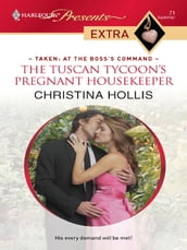 The Tuscan Tycoon s Pregnant Housekeeper