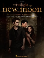 The Twilight Saga - New Moon (Songbook)