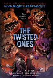 The Twisted Ones (Five Nights at Freddy s Graphic Novel 2)