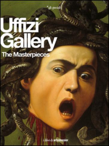 The Uffizi Gallery. The Masterpieces - Gloria Fossi | Rochesterscifianimecon.com