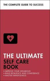 The Ultimate Self Care Book