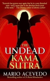 The Undead Kama Sutra