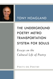 The Underground Poetry Metro Transportation System for Souls