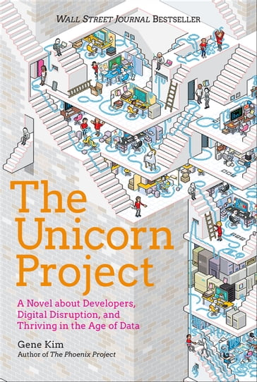 The Unicorn Project