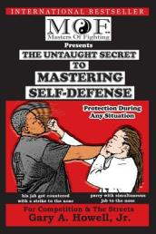 The Untaught Secret to Mastering Fighting