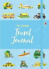 The Usborne Travel Journal
