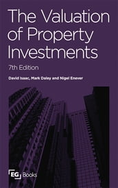 The Valuation of Property Investments
