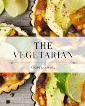 The Vegetarian Recipes Journal