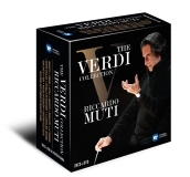 The Verdi Collection (28CD+1DVD)