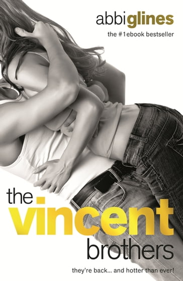 The Vincent Brothers: New and Uncut