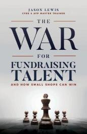 The War for Fundraising Talent