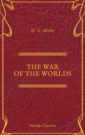 The War of the Worlds (Olymp Classics)