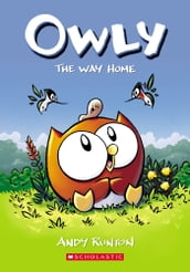 The Way Home (Owly #1)