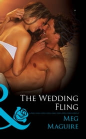 The Wedding Fling (Mills & Boon Blaze)