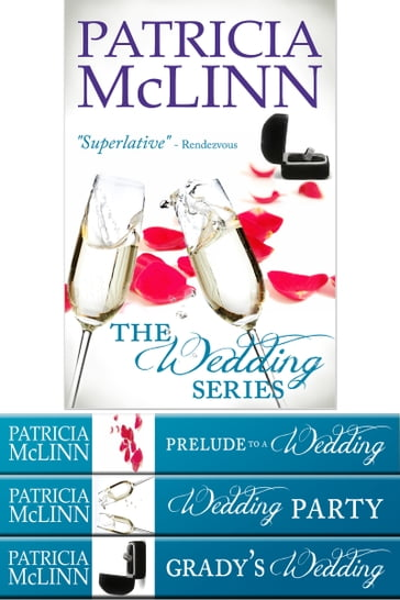 The Wedding Series Boxed Set