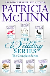 The Wedding Series: The Complete Series