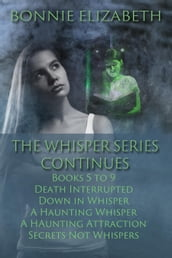 The Whisper Series Continues