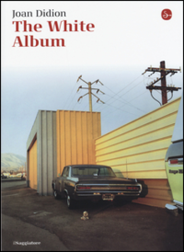 joan didion white album essay Lars america jan is raising funds for joan didion's the white album on kickstarter riotous performance featuring this seminal essay as a portal between the progressive & violent legacies of the late 1960's and today.