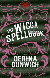 The Wicca Spellbook