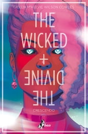 The Wicked + The Divine 4
