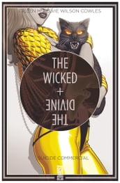 The Wicked + The Divine - Tome 03