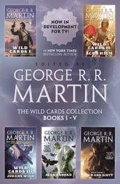 The Wild Cards Collection