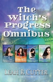 The Witch s Progress Omnibus