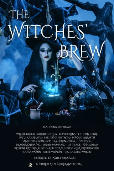 The Witches' Brew Bundle