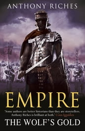 The Wolf s Gold: Empire V