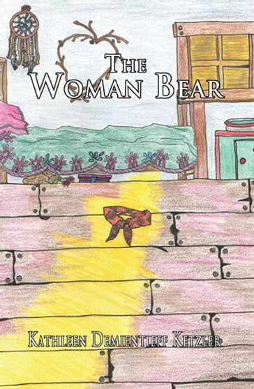 The Woman Bear