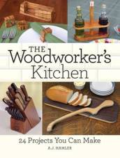 The Woodworker s Kitchen
