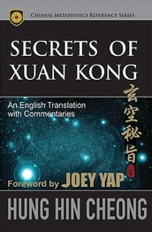 The World of Xuan Kong - In Your Hand (Forwarded by Joey Yap)
