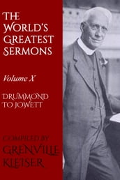 The World s Great Sermons