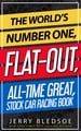The World s Number One, Flat-Out, All-Time Great, Stock Car Racing Book