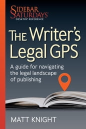 The Writer s Legal GPS