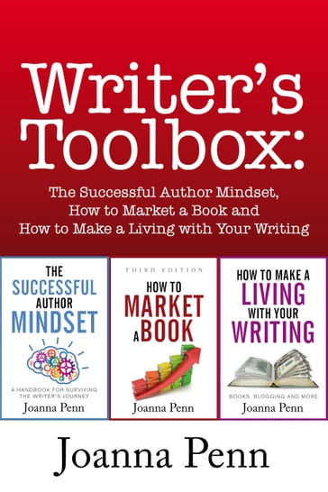 The Writer's Toolbox 2019