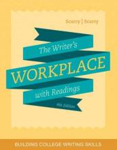 The Writer s Workplace with Readings