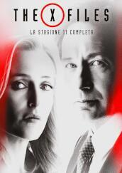 The X-files (3 DVD)