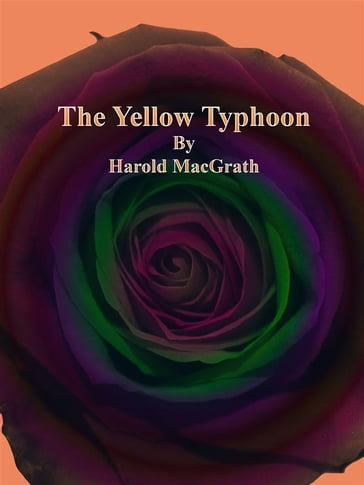 The Yellow Typhoon