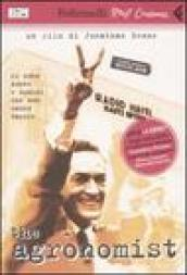 The agronomist. DVD. Con libro